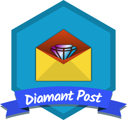 CASHFLOW KARONA Diamant Post