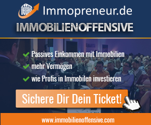 ImmobilienOffensive 2020 mit Thomas Knedel | Immopreneur