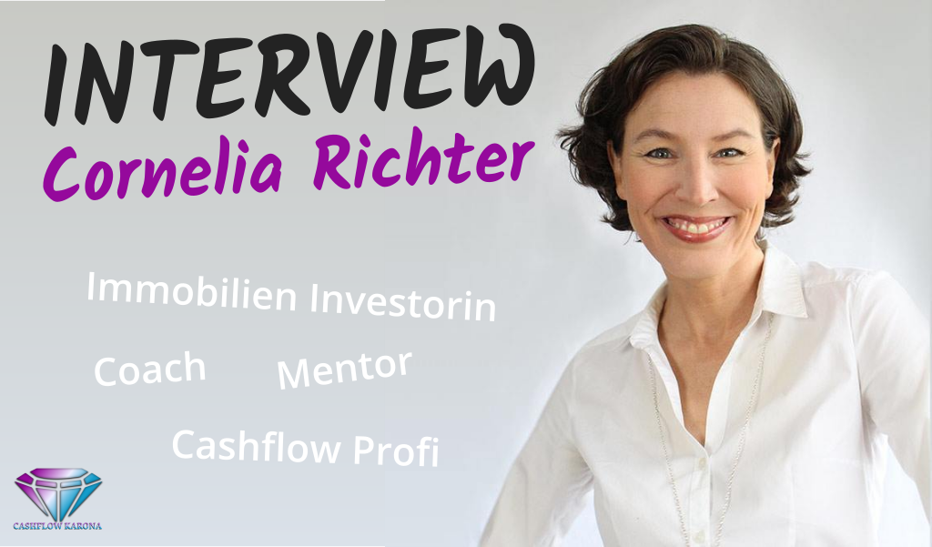 Interview mit Cornelia Richter