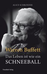 Das Leben ist wie ein Schneeball | Warren Buffet