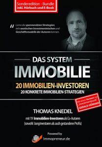 Das System Immobilie | Thomas Knedel / Immopreneur