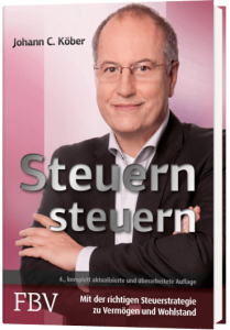 Steuern steuern by Johann C. Köber