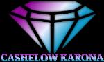 CASHFLOW KARONA Logo