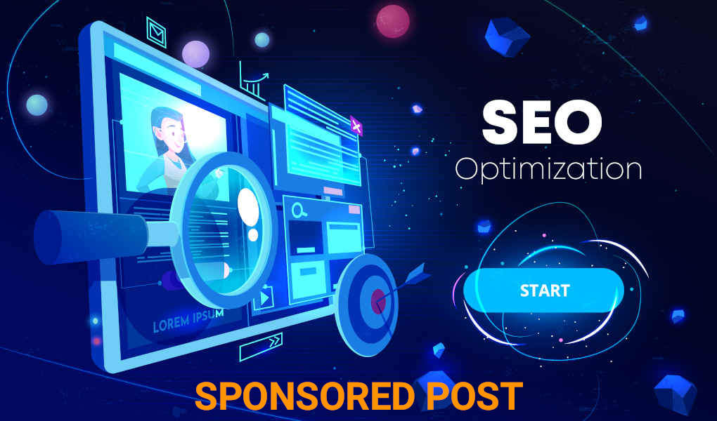 SEO optimization website e-commerce landing-page